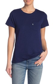 Levi's Perfect Pocket Crew Neck Tee