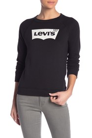 Levi's The Graphic Logo Classic Good Tee