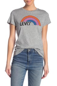Levi's Perfect Graphic Logo Tee