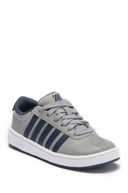 K-Swiss Classic Pro Leather Sneaker (Little Kid &