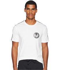 Versace Collection Taping Detail Tee