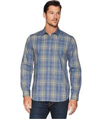 Calvin Klein Plaid Sport Shirt