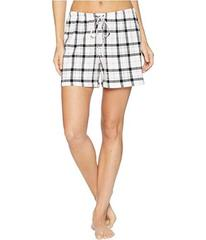 Jockey Classic Plaid