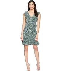 MICHAEL Michael Kors Wildflower Cascade Dress