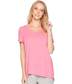 Jockey Short Sleeve Top