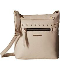 Rampage Studded Large Crossbody