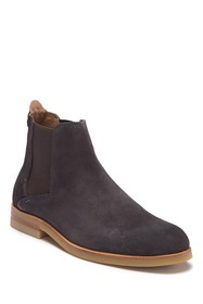 Hudson London Tonti Suede Chelsea Boot