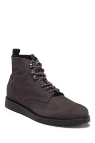 H By Hudson Aldford Suede Lace-Up Boot