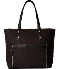Cole Haan Quilted Nylon Tote