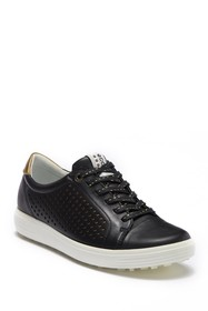 ECCO Dragonfly Perforated Hybrid Sneaker
