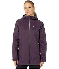 Columbia Switchback Lined Long Jacket