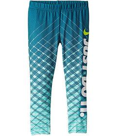Nike Green Abyss