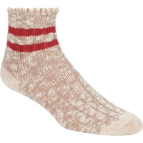 Free People Canyons Heather Anklet Sock - Women's