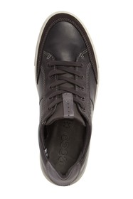 ECCO Kyle Classic Lace-up Leather Sneaker