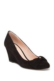 kate spade new york whitlee wedge heel