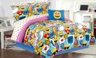 Bed-in-a-Bag Comforter Twin Set (6-Piece)