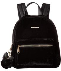 Rampage Midi Velvet Backpack
