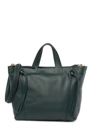 Kooba Limon Leather Tote Bag