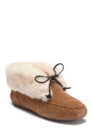 EMU Australia Burra Sheepskin Lined Slipper