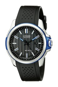 Citizen Men's AR- Action Required Eco-Drive Analog