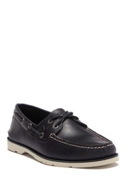 Sperry Leeward 2-Eye Yacht Club Moc Loafer