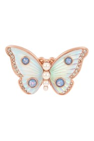 Betsey Johnson Butterfly Ring - Size 7.5
