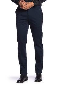 Perry Ellis Solid Chinos