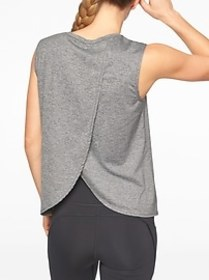 Sunlover Heathered UPF Tank