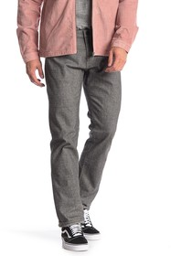 J Brand Kane Slim Straight Leg Pants