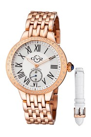 Gevril Women's Astor Diamond Quartz Watch