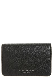 Marc Jacobs Gotham Leather Card Case