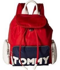 Tommy Hilfiger Tommy Nylon Small Backpack