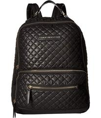 Tommy Hilfiger Alva Backpack Quilted Nylon