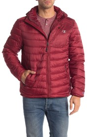 Champion Packable Puffer Jacket