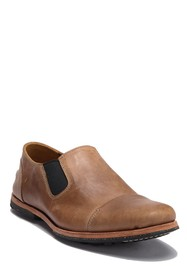 Timberland Cap Toe Leather Loafer