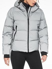 Snow Down Reflective Jacket