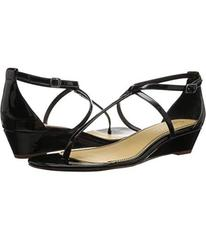 Splendid Black Patent
