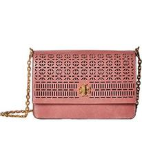 Tory Burch Kira Perforated Shoulder Bag