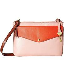 Fossil Devon Flap Crossbody