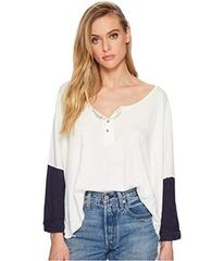 Free People Star Henley