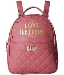 Betsey Johnson Backpack w/ Pouch