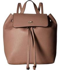 MICHAEL Michael Kors Junie Medium Flap Backpack
