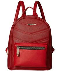 Rampage Chevron Quilted Midi Backpack