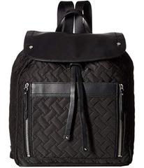Cole Haan Quilted Nylon Backpack