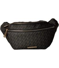 Rampage Signature Double Zip Fanny Pack