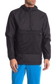 adidas Hooded Zip Pullover