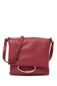 Kooba Montreal Mini Leather Crossbody Bag