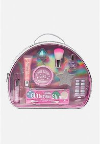 Just Shine Mega Beauty Kit