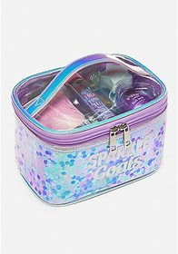 Just Shine Sparkle Goals Bath Set