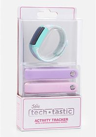 Tech Tastic Activity Tracker